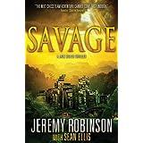 Savage (a Jack Sigler Thriller)