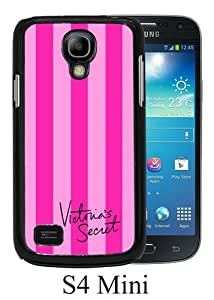 Samsung Galaxy S4 Mini Case ,Fashion And Unique Designed Samsung Galaxy S4 Mini Case With Victoria's Secret Love Pink 37 Black Hight Quality Cover