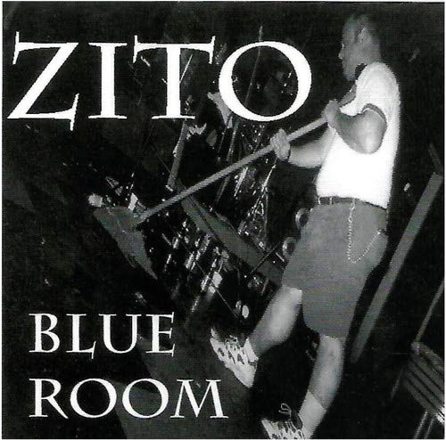 CD : Mike Zito - Blue Room (CD)