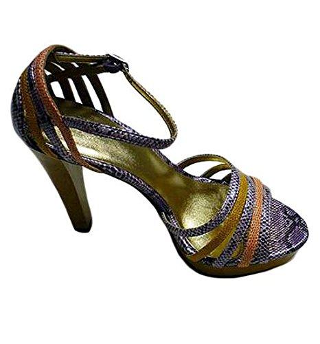 Verano sandalette Larissa Multicolor multicolor - Multicolor