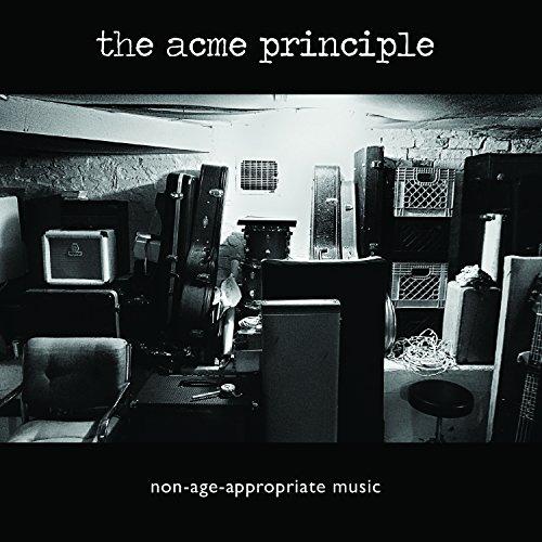 - Non-Age-Appropriate Music