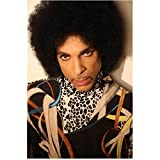Prince Casual Close Up Glam with Beautiful Eyes 8 x 10 inch photo