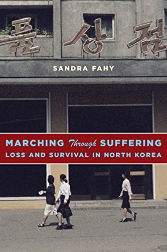Download Marching Through Suffering: Loss and Survival in North Korea (Contemporary Asia in the World) Pdf