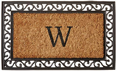 Home & More 100061830W Rembrandt Doormat, 18