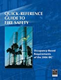 Quick-Reference Guide to Fire Safety, International Code Council, 1580013287