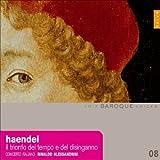 Handel - Il Trionfo del Tempo e del Disinganno by Rinaldo Alessandrini [Music CD]
