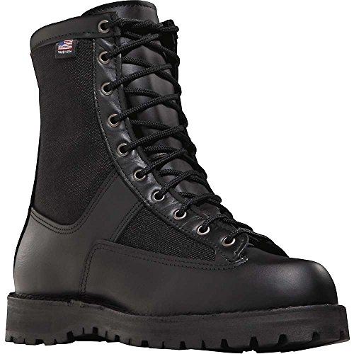 Danner Acadia 8IN GTX Boot Black 14 D by Danner