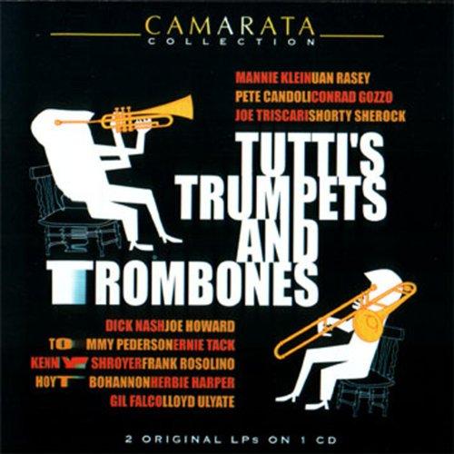 Tutti's Trumpets & Trombones