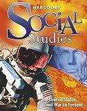 Social Studies, HARCOURT SCHOOL PUBLISHERS, 0153858907
