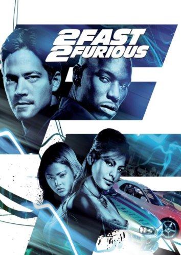 2 Fast 2 Furious Film