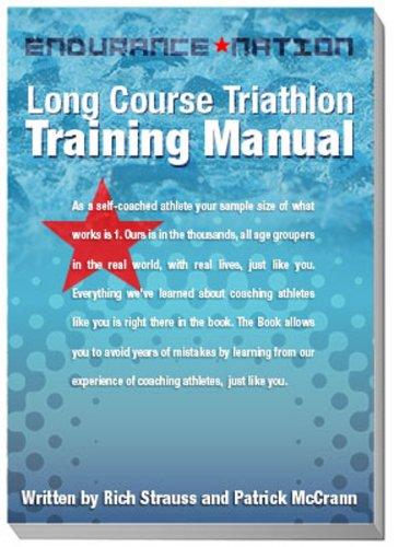 Endurance Nation Long Course Triathlon Training - Endurance Nation