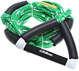 Follow Wake Surf Rope Package Sz 24ft