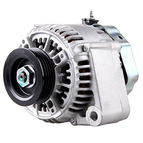 Alternators ECCPP High Output Generators Heavy Duty High Performance 13677 for Acura Integra 1996 1997 1998 1999 2000 (Acura Integra Performance)