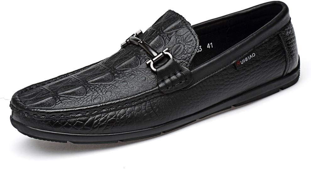 HUIXIANGJUAN SHOES Mode Schuhe, Freizeitschuhe Herren Punk
