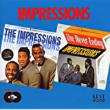 The Impressions / The Never Ending Impressions