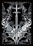 ブロッコリーモノクロームスリーブプレミアム「聖剣の紋章」