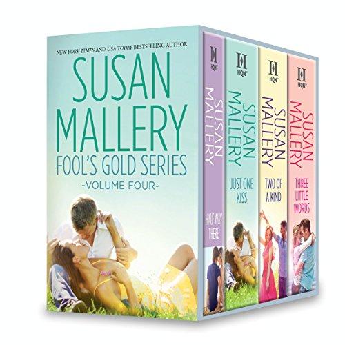 Susan Mallery Fool's Gold Series Volume Four: An Anthology (Melanie Gold)
