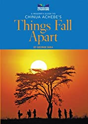 A Reader's Guide to Chinua Achebe's Things Fall Apart (Multicultural Literature)