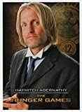 Haymitch Abernathy (Trading Card) The Hunger Games - 2012 NECA # 6 - Mint