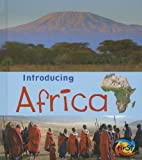 Introducing Africa, Chris Oxlade, 1432980386