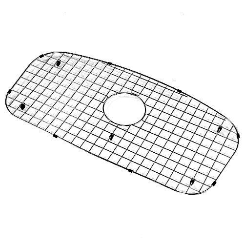 Houzer BG-3950 Wirecraft Kitchen Sink Bottom Grid, 28-Inch by 13.75-Inch by HOUZER by HOUZER