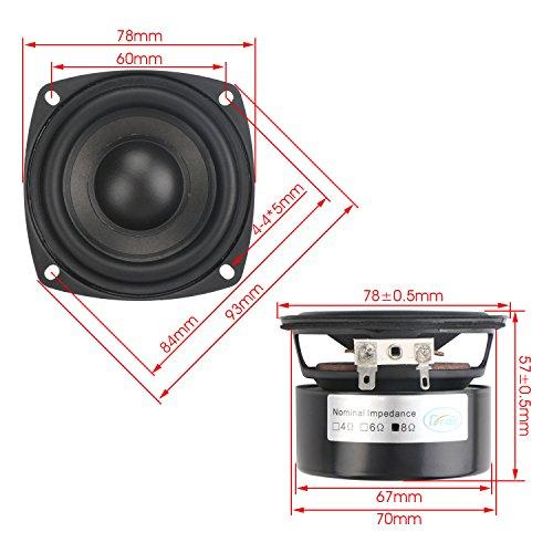 Buy deep bass speakers