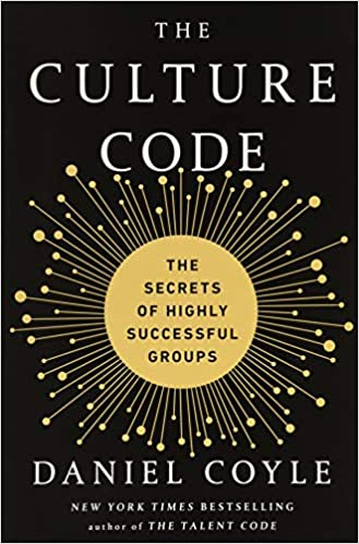 Amazon Fr The Culture Code The Secrets Of Highly