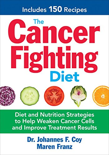 The Cancer Fighting Diet