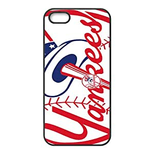 new york yankees logo Phone Case for Iphone 5s