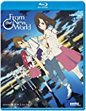 From the New World: Collection 2 [Blu-ray]