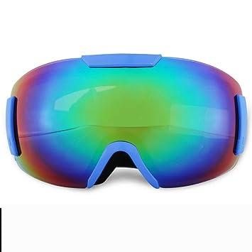 088ca51adf7b FRFG Ski sports sunglasses New ski goggles adult veneer double board  professional ski glasses large