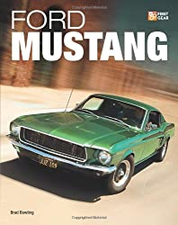 Ford Mustang (First Gear (Motorbooks))