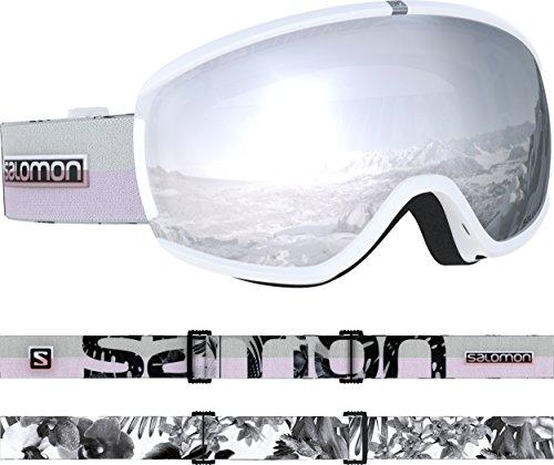 Salomon, IVY, Máscara de esquí para mujer
