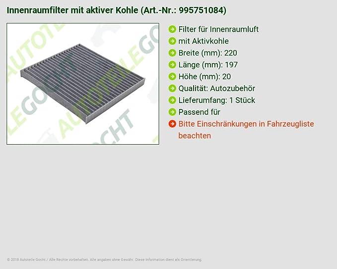 Cabin Air Filter For Toyota Corolla E12 Corolla Verso 1 4 1 6 1 8 2 0 2 2 02 To 09 Large Appliances