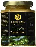 Desert Creek Honey Jalapeño Creamed Honey, 14 oz.