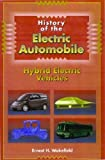 History of Electric Automobile, Ernest Wakefield, 0768001250
