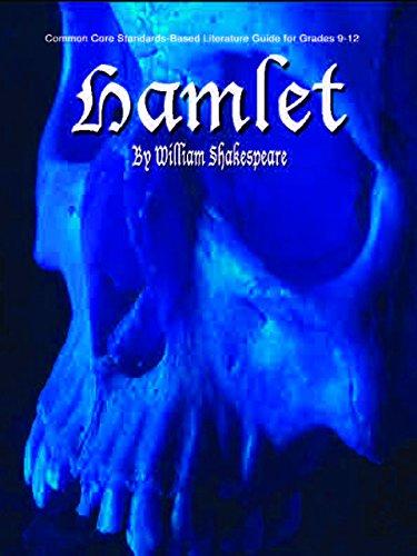 Hamlet Teaching Guide - Unit for Teaching Hamlet by Shakespeare
