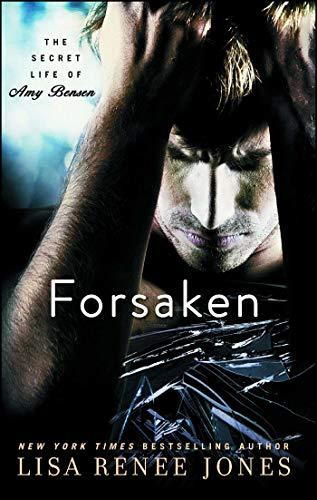 - Forsaken (The Secret Life of Amy Bensen Book 3)