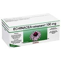 Echinacea-ratiopharm® 100 mg Tabletten