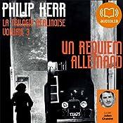 Un requiem allemand (La trilogie berlinoise 3)   Philip Kerr