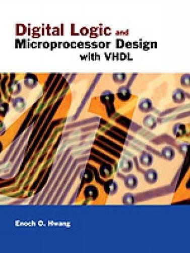 digital electronics with vhdl - 8