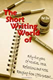 The Short Writing World of Dominic Caruso, Dominic Caruso, 146645024X