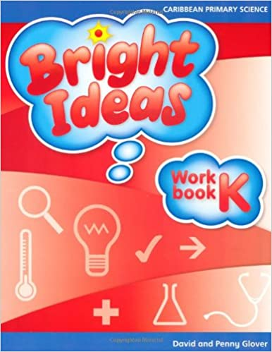 Bright Ideas Macmillan Primary Science Workbook K Ages 4