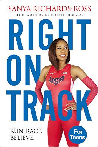 Books : Right on Track: Run, Race, Believe
