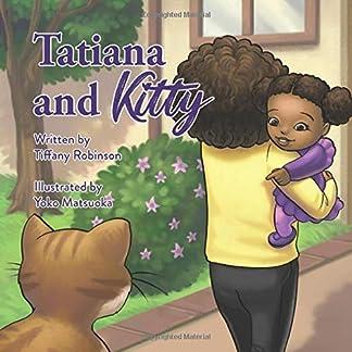 Tatiana and Kitty