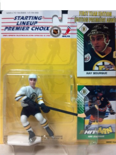 Ray Bourque 1993 Starting Lineup