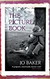 The Picture Book by Jo Baker front cover