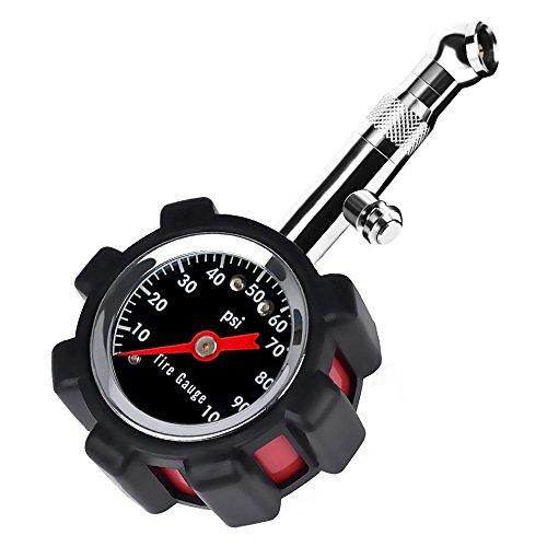 AHAHOO Tire Pressure Gauge 100