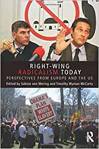 Amazon.com: Right-Wing Radicalism Today: Perspectives from ...