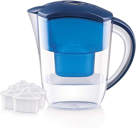 Neto hervidor de agua cocina purificador de agua potable del hogar prefiltro de agua filtro hervidor de agua limpia: Amazon.es: Hogar